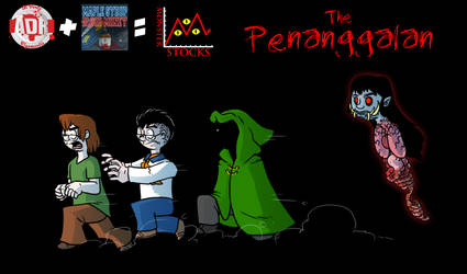 Episode 251 - Monster Stocks 5 - The Penaggalan by Crazon
