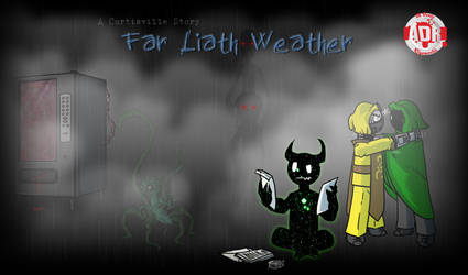 Episode 254 - Far Liath Weather by Crazon