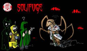 Episode 255 - Solifuge