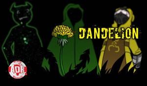 Episode 256 - Dandelion
