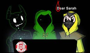 Episode 257 - Dear Sarah by Crazon