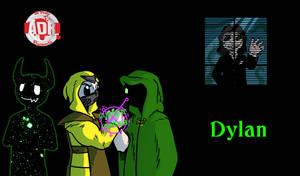 Episode 258 - Dylan