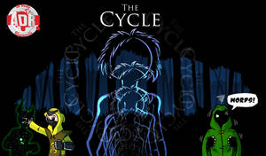Episode 259 - The Cycle by Crazon