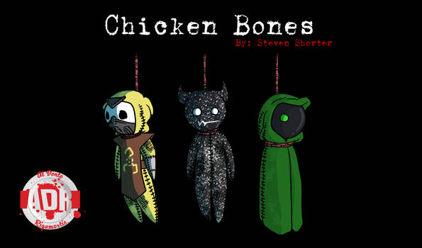 Episode 261 - Chicken Bones