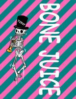 Fanart - BONE JUICE can logo