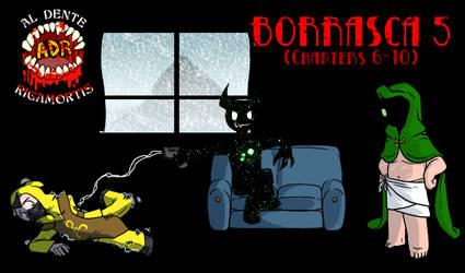 Episode 268 - Borrasca 5(chapter6-10)