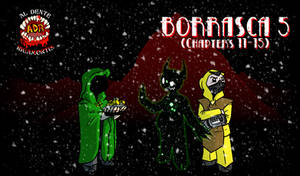 Episode 269 - Borrasca 5(chapter11-15)