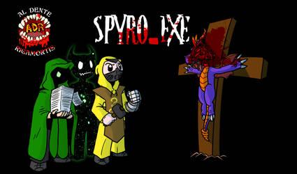 Episode 272 - Spyro.exe