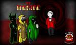 Episode 274 - The Theatre