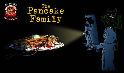 Episode 275 - The Pancake Family