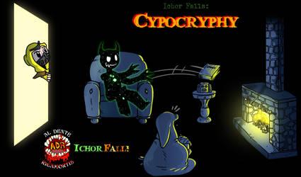 Episode 276 - Ichorfalls Cypocryphy