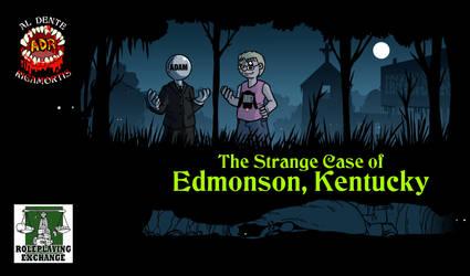 Episode 278 - The Strange Case of Edmonson Kentuck