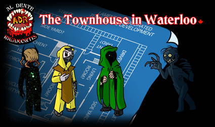 Episode 279 - The Townhouse in Waterloo