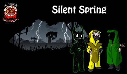 Episode 304 - Silent Spring