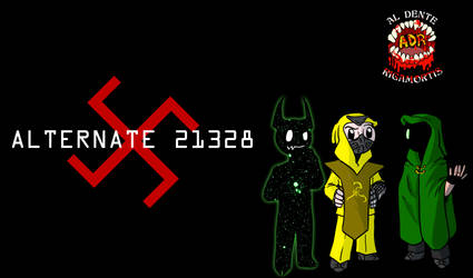 Episode 308 - Alternate 21328
