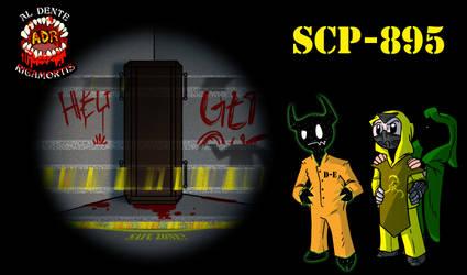 Episode 312 - SCP-895