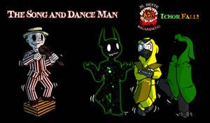 Episode 330 - Ichor Falls Song and Dance Man