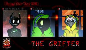 Episode 345 - The Grifter
