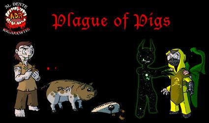 Episode 354 - Plague of Pigs