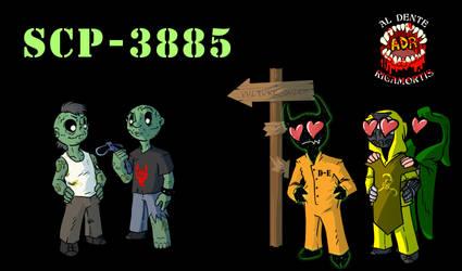 Episode 359 - SCP-3885
