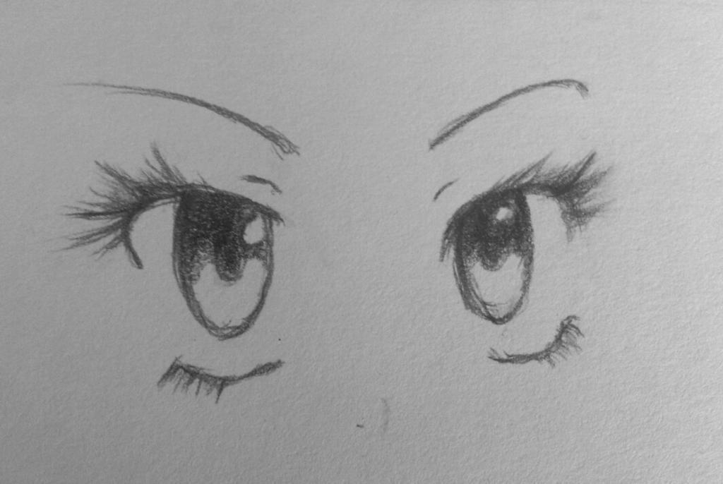 Girly Eyes by daisyredblood2