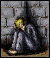 Draco Malfoy - Babylon by whisperelmwood