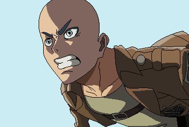 Attack on titan base (shingeki no kyojin) by RB-Bases