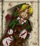 LoZ: Fallen Hero- Link