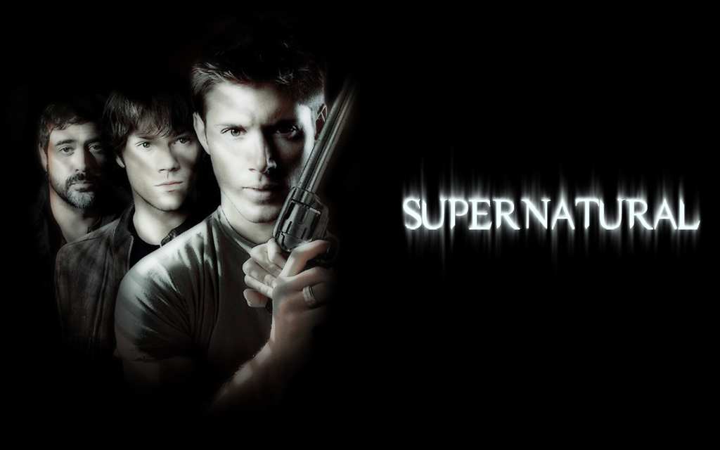 The Winchesters Supernatural Wallpaper By Iclethea