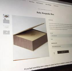 Custom Packaging E-Commerce by Schnurr
