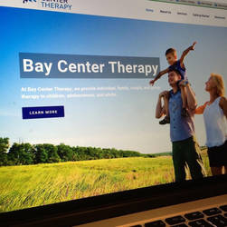 Bay Center Therapy by Schnurr