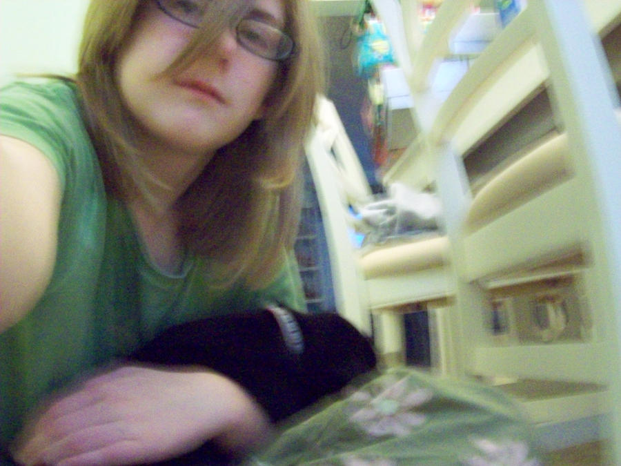 Burnheart146's Profile Picture