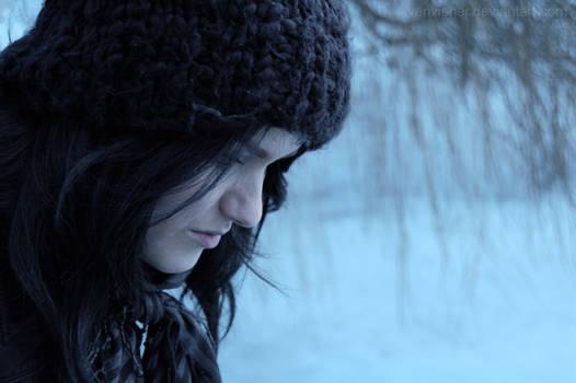 queen of winter.