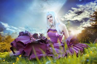 Divinity ~ Mirajane Strauss cosplay