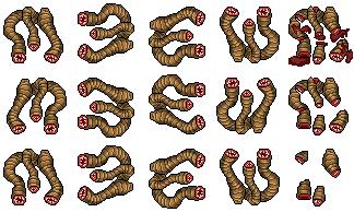 Sandworm by Braqoon