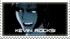 Kevin Rocks Stamp by therealkevinlevin