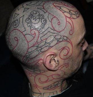Maori octopus