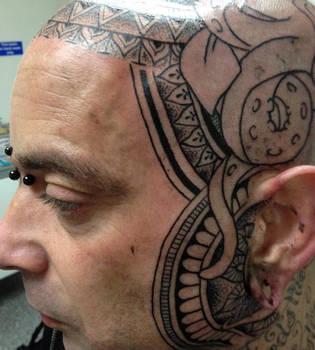 my head so far by fllann