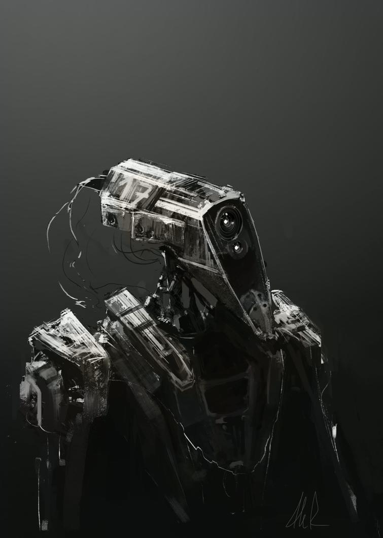 Alessandro Rossi - Concept Art - Illustrations