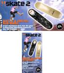 Skate 2 + Control deck bundle by scott-baumann