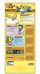 The Simpsons Game newsletter by scott-baumann