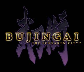Bujingai logo by scott-baumann