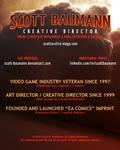 SB ID 2 by scott-baumann