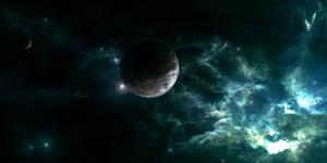Cradle of Worlds