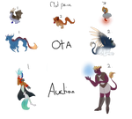 Adopts -Open- (4/7)