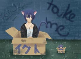 Who will take me by Yonakaaga