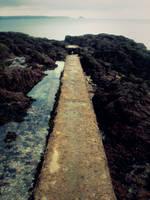 Step, Step, Drown by EnduringEyeliner