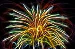 20140727 rotgruene Tillanzie V3 DSC7749 firework by MatzeR