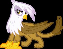 Gilda by ThePonyIsATrue