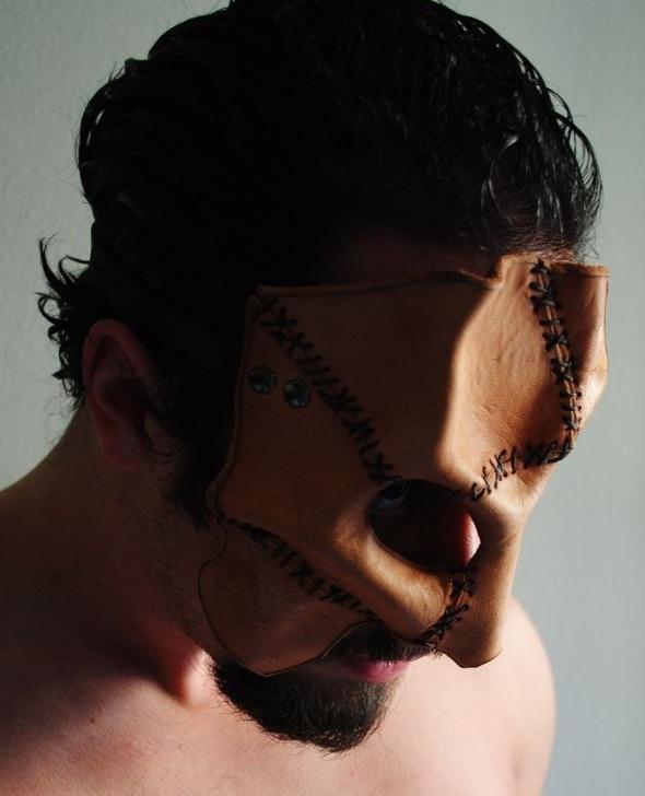 Phantom of Apocalyptic Opera 2 by Epic-Leather